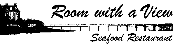 Logo for Room with a View Restaurant